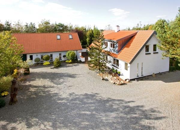 Mosebyvej 28 Villa