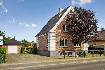 Skjernvej 42 Villa