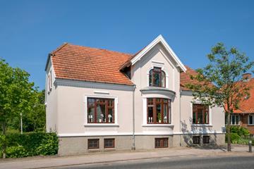Nørregade 33 Villa