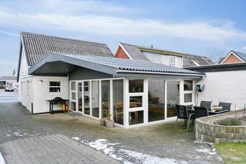 Søndergade 47 Villa