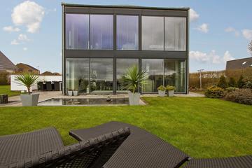 Strandbjerggårdparken 45, Bremdal Villa