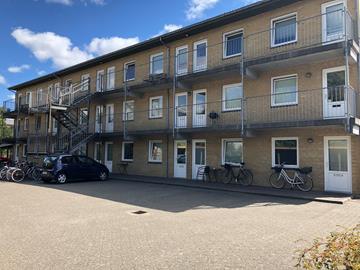 Lyksborgvej 38, 2. 124. Ejerlejlighed