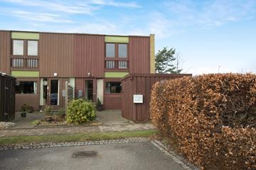 Brønsholmdalsvej 1 Villa