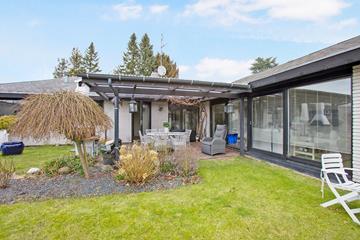 Rosenhaven 109 Villa