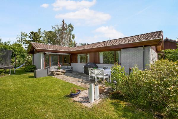 Lars Nielsens Vej 6 Villa