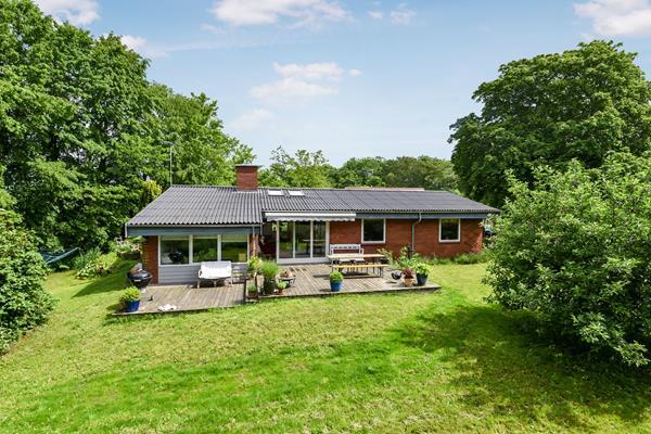 Brønsholmvej 6A Villa
