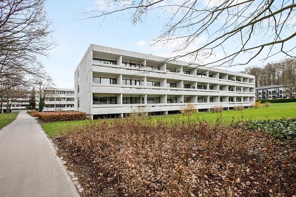 Opnæsgård 21, 1. tv. Andelsbolig