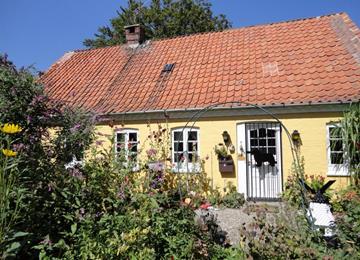 Kærbyvej 38 Villa