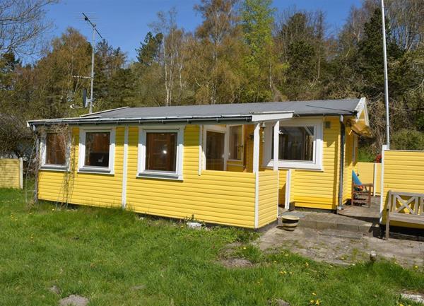 Brokbjergdal 8, Yderby Fritidshus