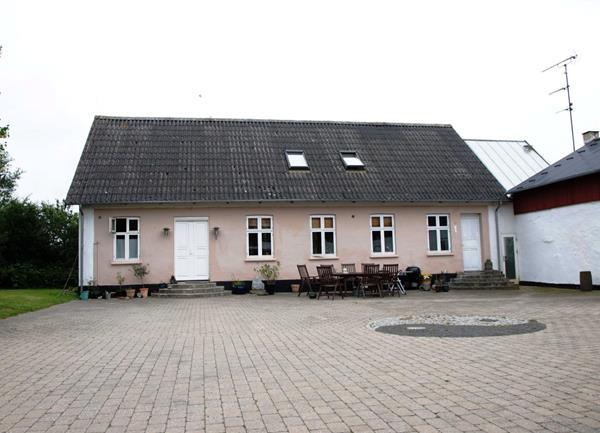 Bygaden 2 Villa