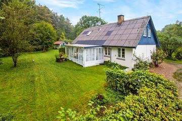 Holmstrupvej 13, Holmstrup Villa
