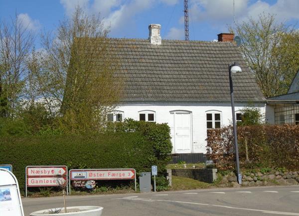 Bygaden 51 Villa