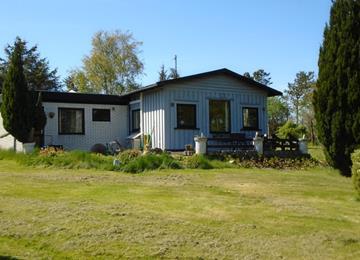 Skovhøjgårdsvej 15 Fritidshus