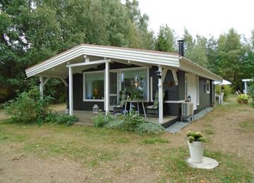 Stengårdsvej 24 Fritidshus