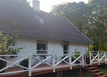 Stauninggårdsvej 4B Villa