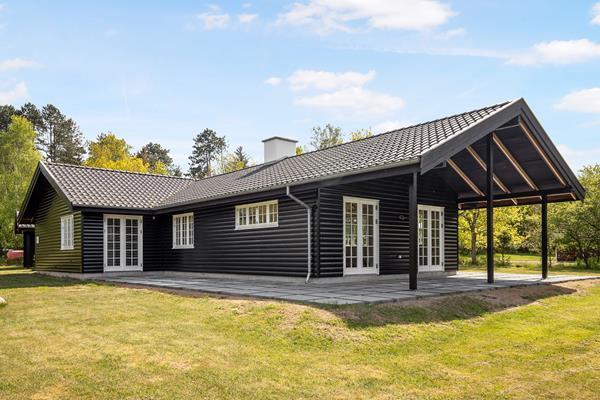 Tjørnebakken 8, Veddinge Bakker Fritidshus