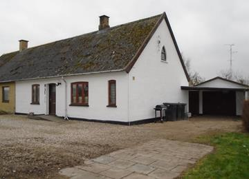 Løvenborgvej 31 Villa