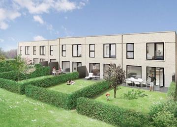 Jonstrupvangvej 133, G/F Jonstruphave, ny-opført bebyggelse (2019) Villa