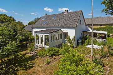 Hvirringvej 56 Villa