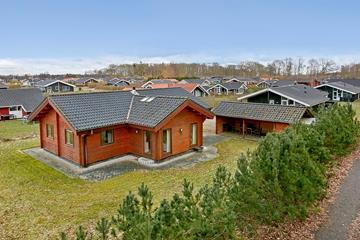 Pøt Strandby 314 Fritidshus
