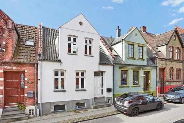 Emil Bojsens Gade 80 Villa