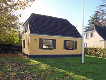 Gl. Egensevej 36, Mou Villa