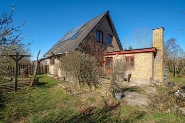 Sulsted Kirkevej 15 Villa