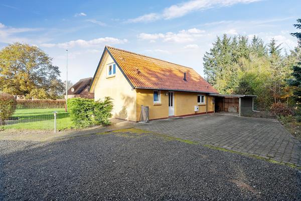 Rødhusvej 88 Villa