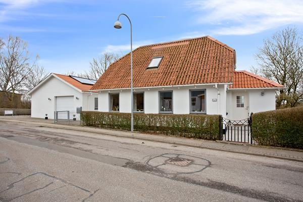 Vaarstvej 179 Villa