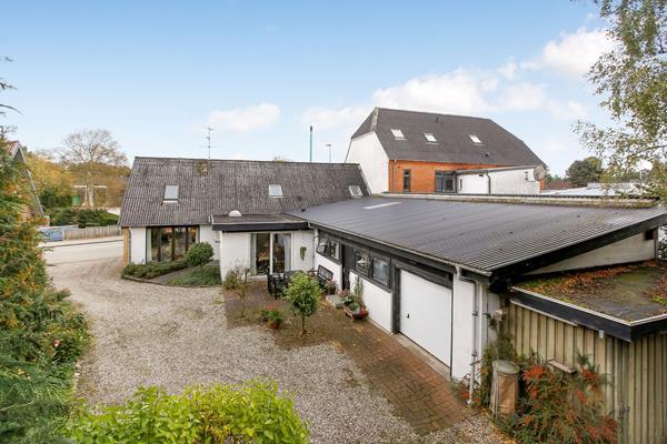 Søndergade 40 Villa