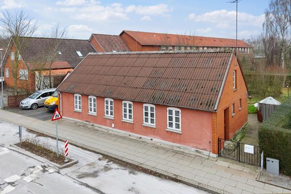 Teglgade 16 Villa
