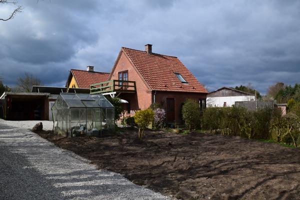 Mosestien 4 Villa