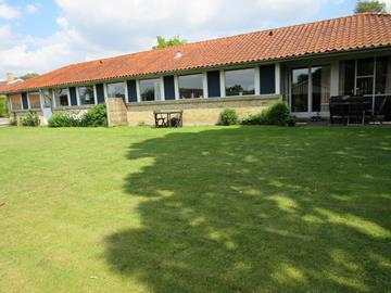 Rulkehøjen 21 Villa
