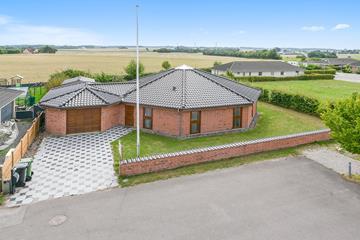 Søndervej 32 Villa