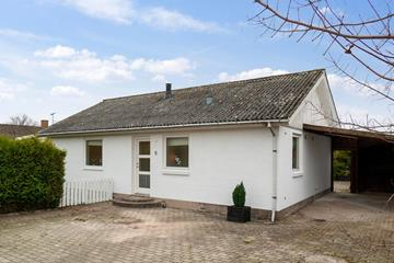 Fennevej 5 Villa