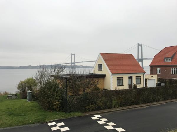 Gl Strandvej 27 Villa