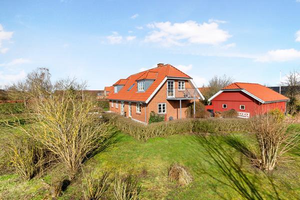 Katrinetoften 3, Bredal Villa