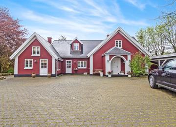 Engvej 1B Villa