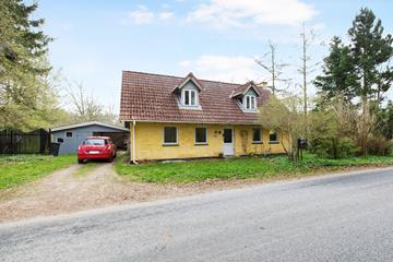 Risbjergvej 21 Villa