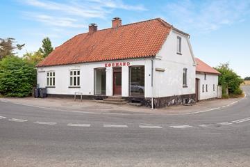 Slagstrupvej 1 Villa