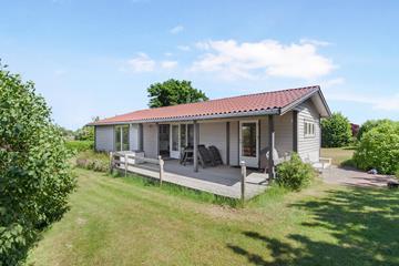 Delfivej 14, Drøsselbjerg Villa
