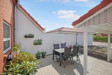Kirsebærhaven 4 Villa