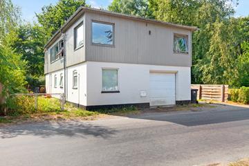 Kragerupgårdsvej 14, Tjørnelunde Villa