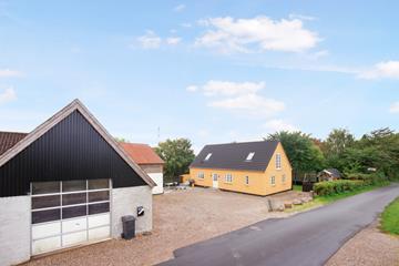Flinterup Mark 5 Villa