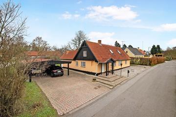 Gartnervej 1 Villa