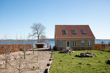 Søvang 18 Villa