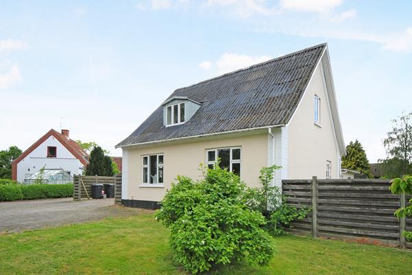 Høedvej 5 Villa