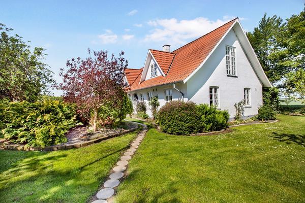Kragerupgårdsvej 3 Villa
