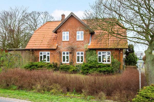 Kragerupgårdsvej 17, Tjørnelunde Villa