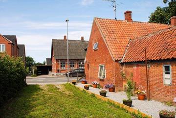 Langegade 13 Villa